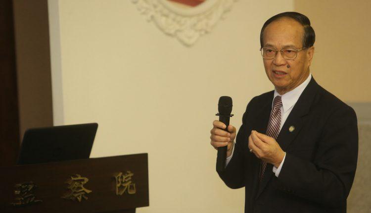 《尖尾週記》驚!司法院的憲法水平! – 芋傳媒 TaroNews