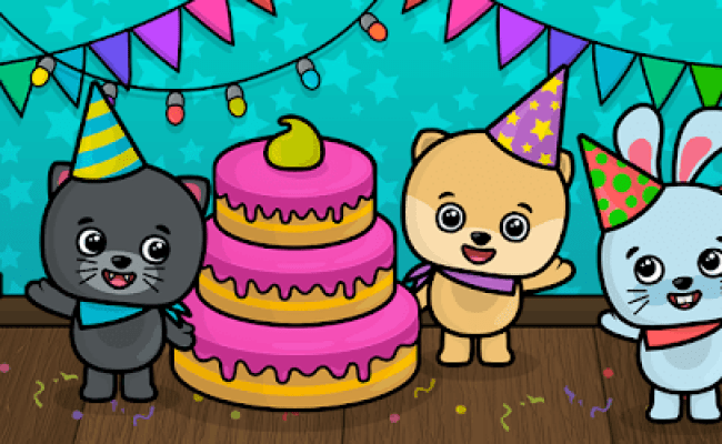 Baby Games For 2 To 4 Year Olds For Pc Windows Or Mac For Free