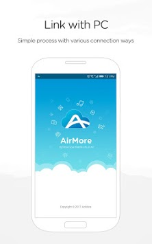 AirMore: File Transfer for PC Windows or MAC for Free