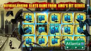 black bear casino and hotel Slot