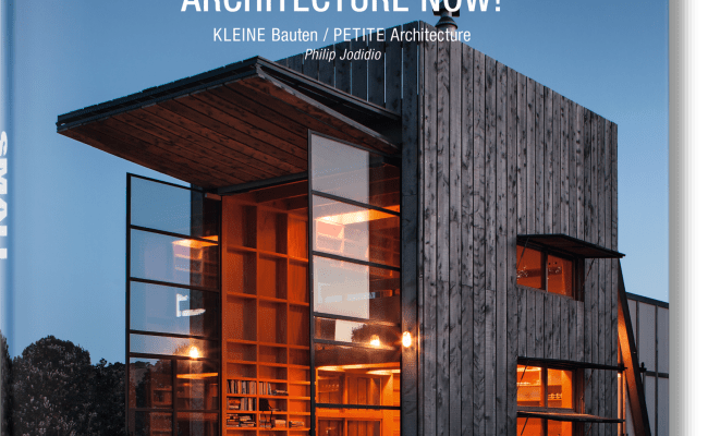 Small Architecture Now Not Available Taschen Books