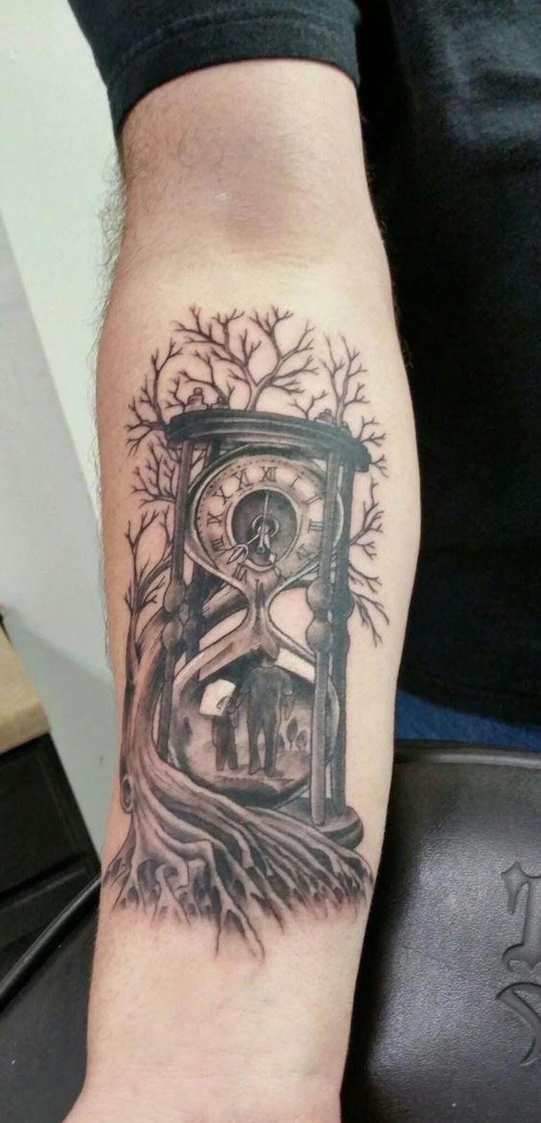 Memory Tattoos For Dads : memory, tattoos, Father, Tattoos, Ideas, (2020), Symbols,, Quotes, Designs