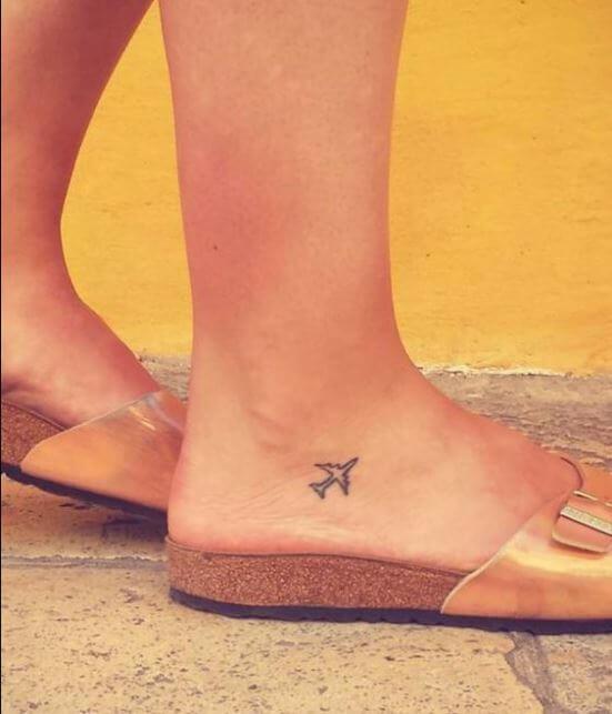 Маленькие Татуировки Путешествий