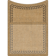 classroom organizer chair covers home depot legs organizers decorative teacher created resources burlap magnetic storage pocket