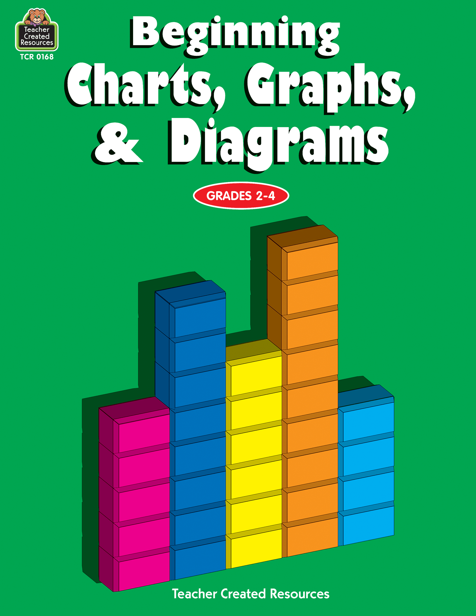Beginning Charts Graphs Amp Diagrams