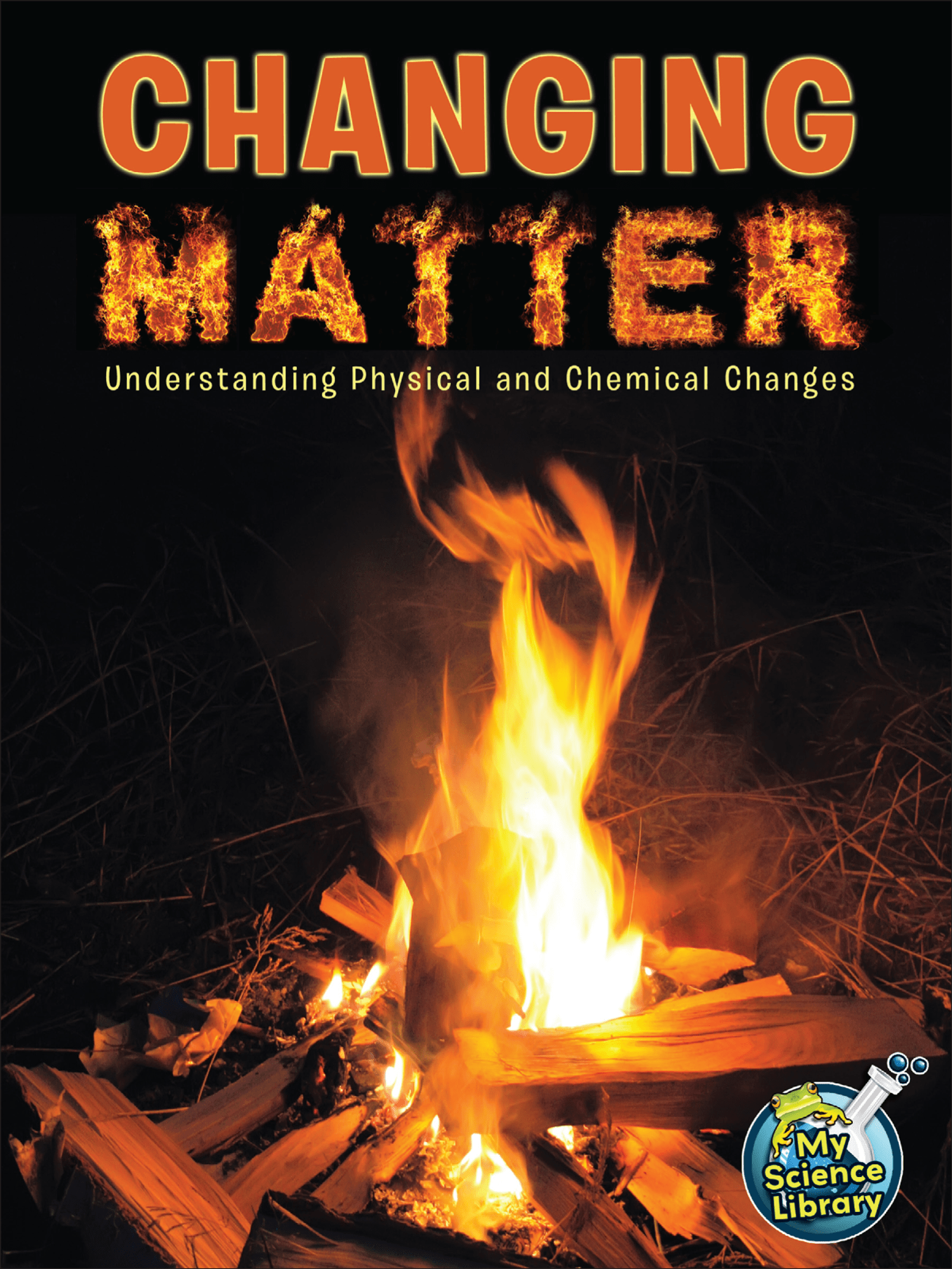 Changing Matter Understanding Physical And Chemical