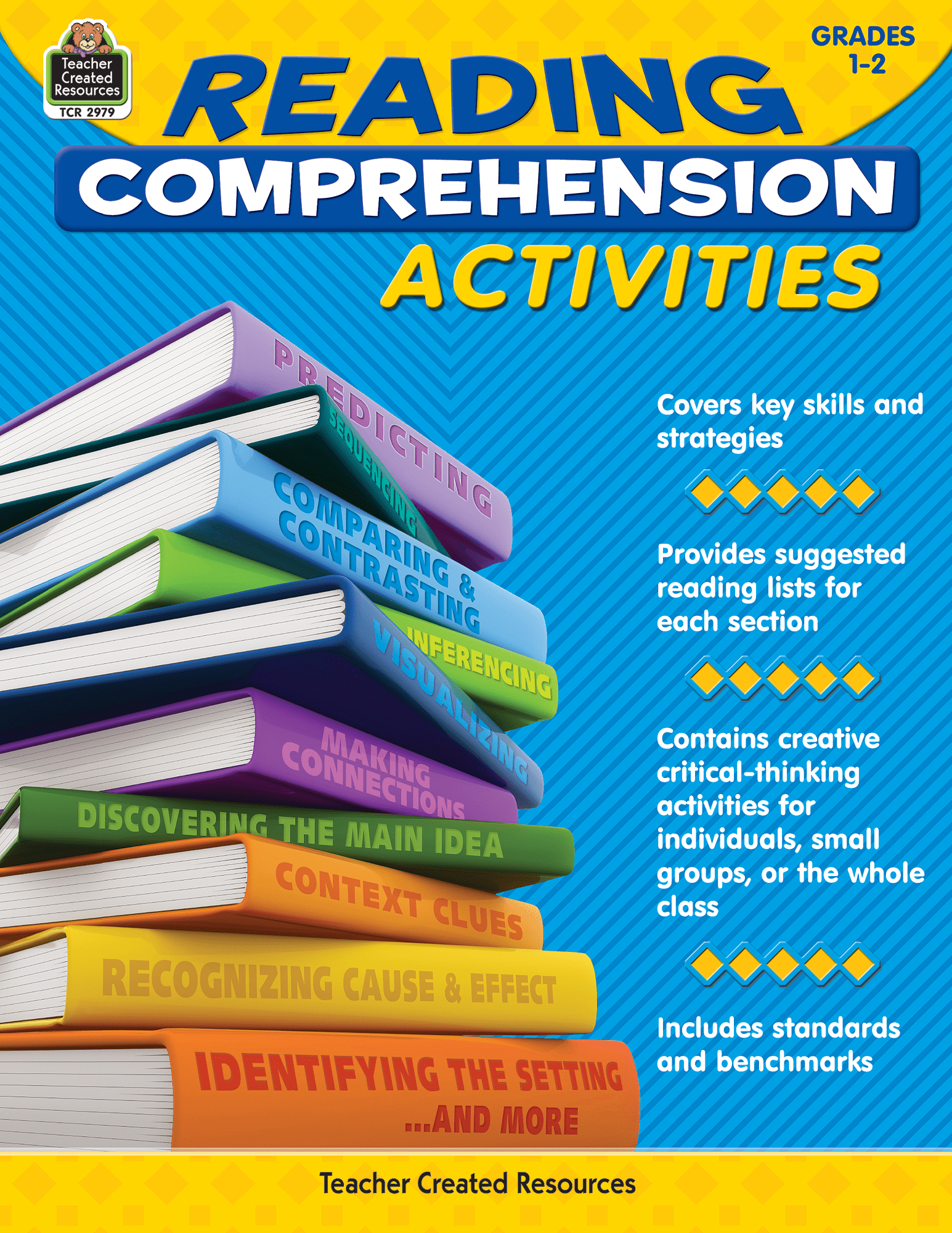 Reading Comprehension Activities Grade 1 2