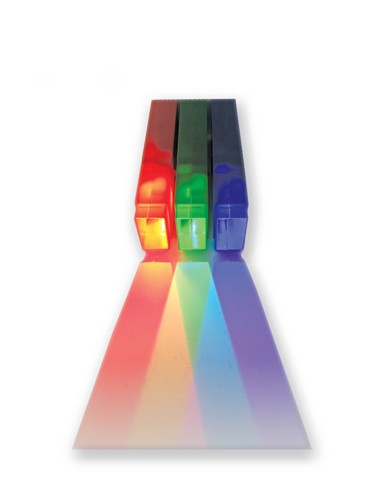 Laser Classroom Light Blox Grade Level K12+  New Products Online  Teacher Supply Source