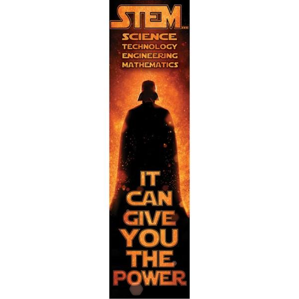 Star Wars Stem Banner - Classroom Banners Online Teacher