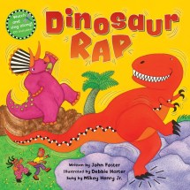 Dinosaur Rap - Classroom Favorites Online Teacher Supply