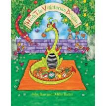 Herb Vegetarian Dragon - Classroom Favorites Online