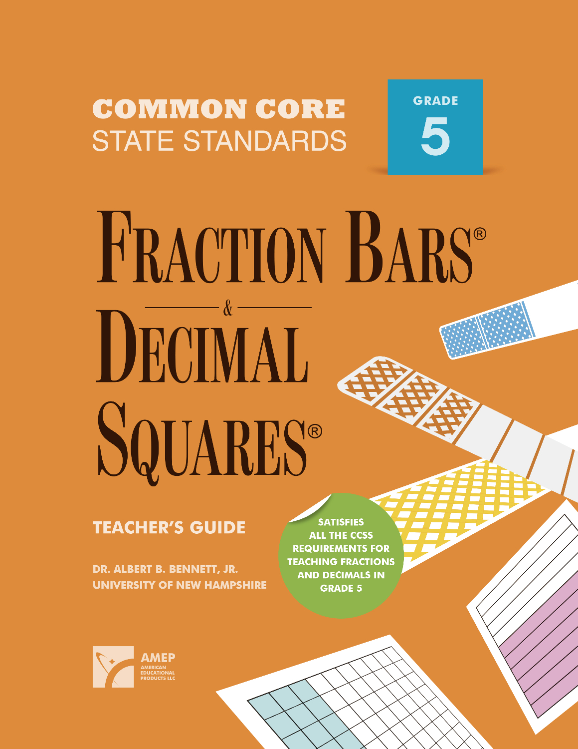 American Education Common Core State Standards Fraction
