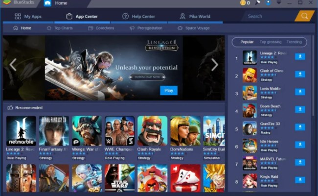 How To Download Bluestacks N Beta Install Apps Games