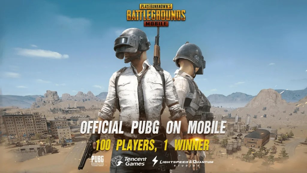 Download PUBG Mobile 050 APK With Miramar Map