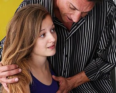 Marisa Mae | The Olsen Family | familystrokes discount