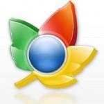 Chrome Plus official logo