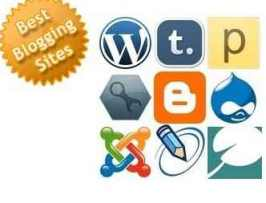 5 Best Free Blog Hosting Websites to Make Your Free Blog Site