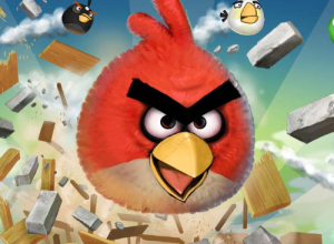 Play Angry Birds Online with Firefox for Free
