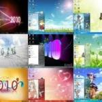 How to Install Third Party Themes on Windows 7, XP and Vista