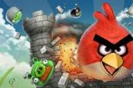 Play Angry Birds Online for Free With Chrome App