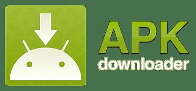 APK Downloader Logo