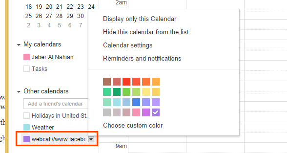 facenook-events-in-google-calendar