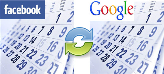How to Sync Facebook Events to Google Calendar and Android