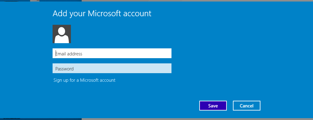 Install or Signin to Windows 8 and 10 Store Apps without Switching to Microsoft Account