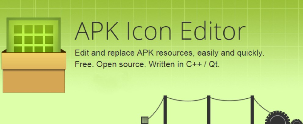 APK icon editor cover
