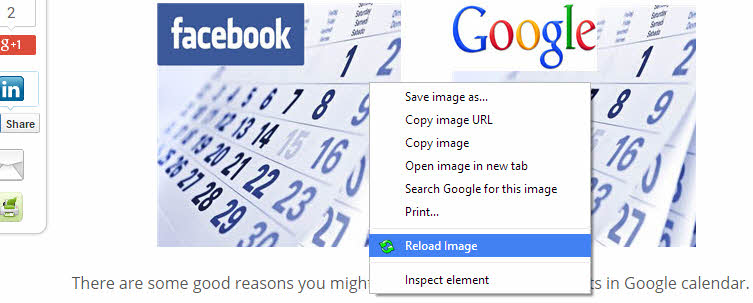 how to add an image to a pdf in chrome