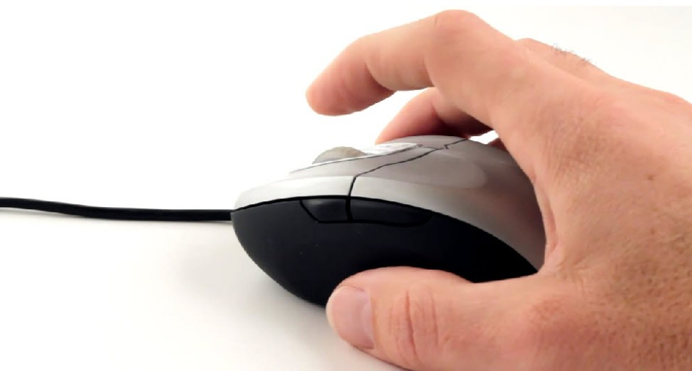 Move Mouse Automatically