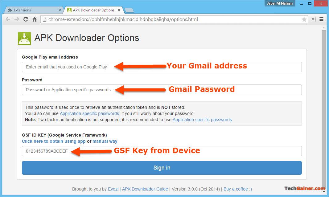 Download & install Google Chrome - Computer - Google