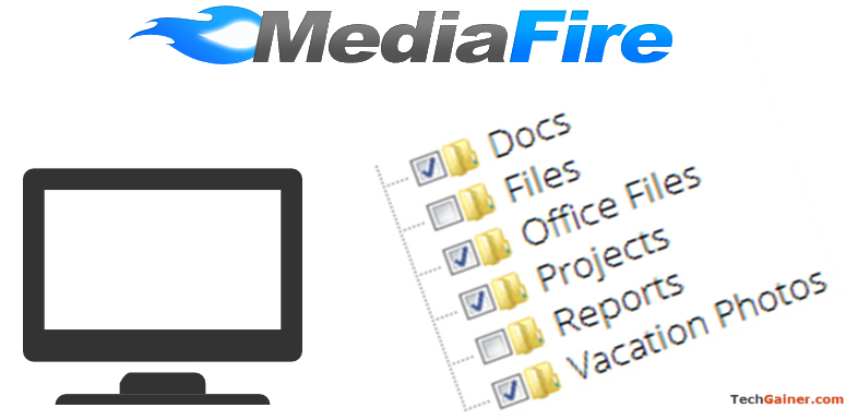 How to Sync only Specific Folders in MediaFire Desktop on Windows/Mac