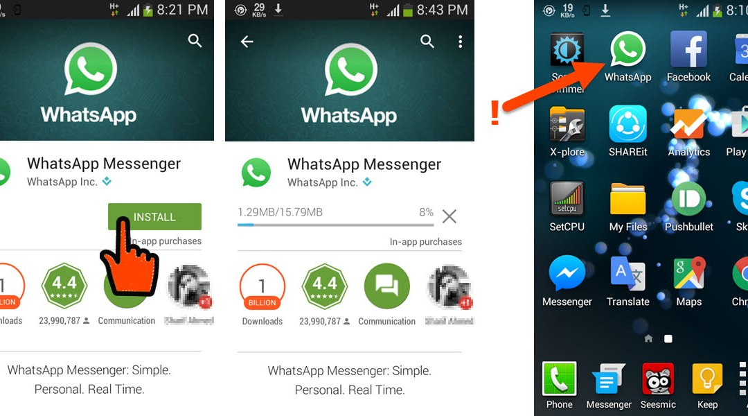 How to Stop Android from Auto Adding Newly Downloaded App Icons to Home Screen