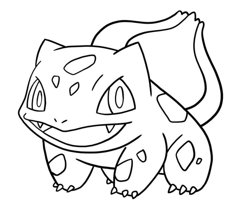 130+ Latest Pokemon Coloring Pages For Kids And Adults