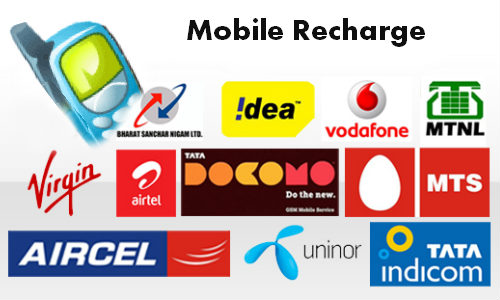 5 Mobile Recharge Apps To Get Maximum Cashback