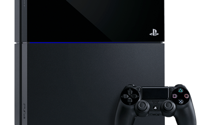 Is The Ps4 Region Locked Playstation 4 From Different