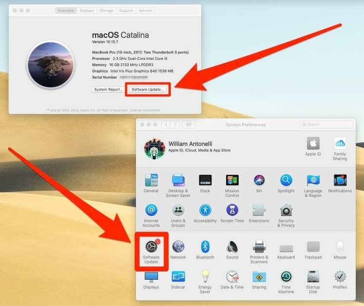 Los AirPods no se pueden conectar a la actualización del software de reinicio de Mac