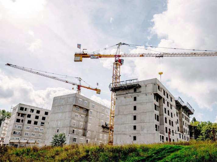 Building permissions