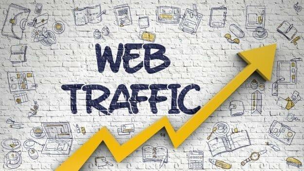 Increasing Traffic
