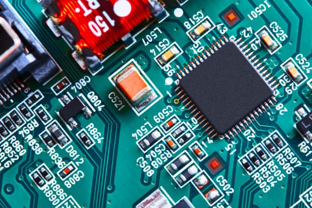 Online Electronics Components