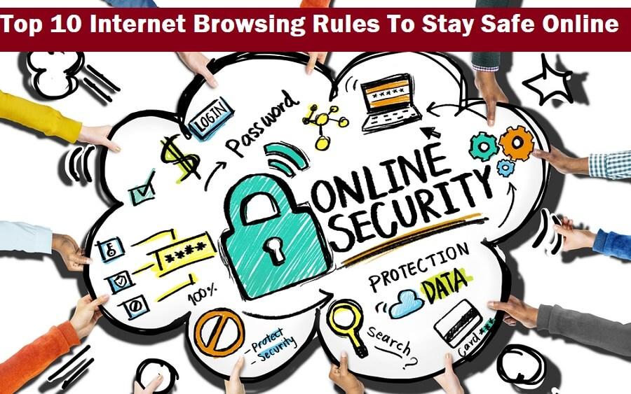 Web Security Factors