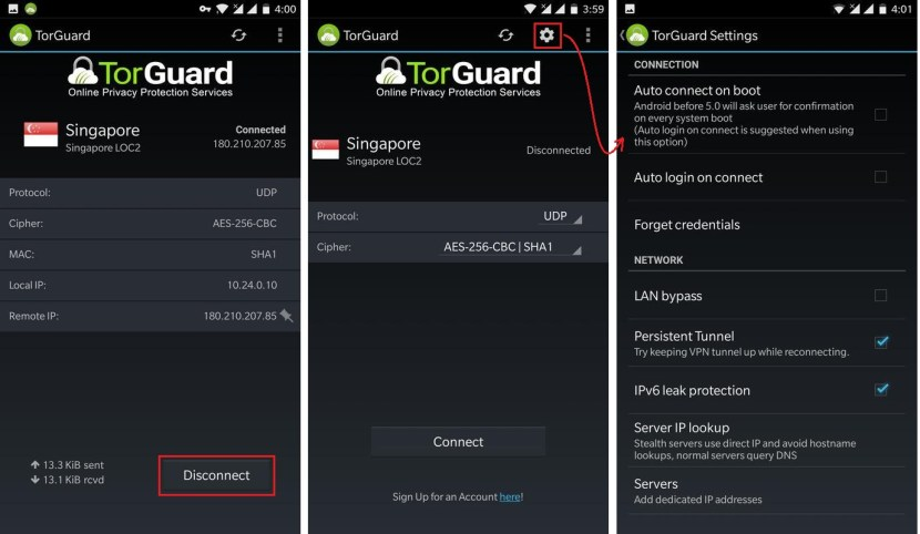 Make Your Internet Browsing Faster and Safer - TorGuard