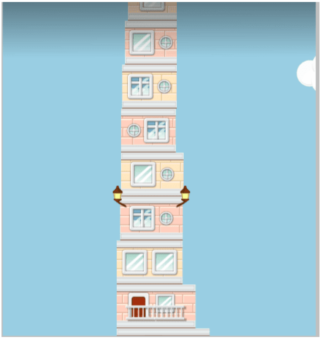 Tower Building Game
