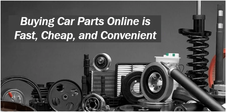 buying car parts online