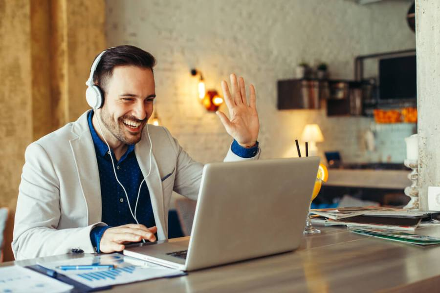 Become The Best Remote Worker