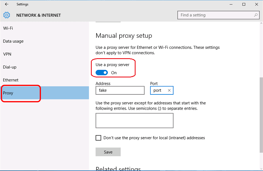 disable proxy utorrent keeps freezing