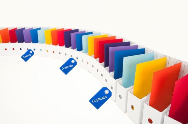 duplicate file finder