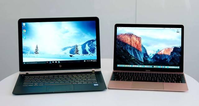 macbook windows laptop