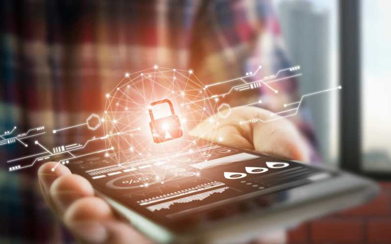 protect your device from hackers